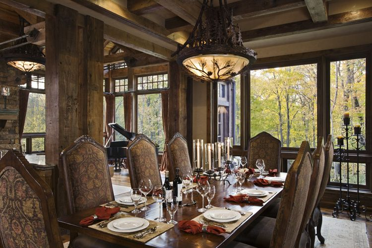 Inspirational Of Home Interiors And Garden Rustic
