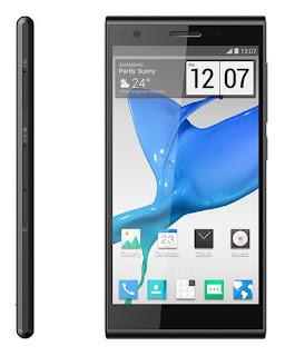 سعر ومواصفات موبايل ZTE Blade Vec 3G فى مصر 2017