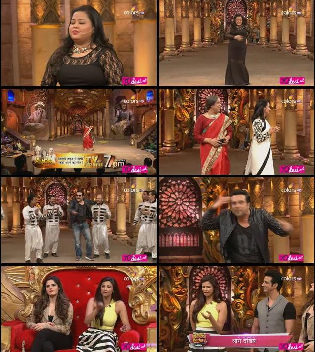 Comedy Nights Bachao 21 Nov 2015 HDTV 720p