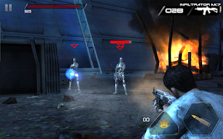 Download Gratis Termianator Genisys Guardian v3.0.0 MOD Apk Terbaru 2016 For Android