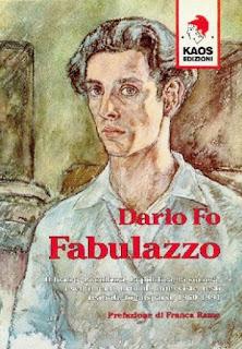 """Fabulazzo"" - Dario Fo"