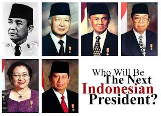 presidenindonesiaselanjutnya Mencari Pemimpin Kharismatik