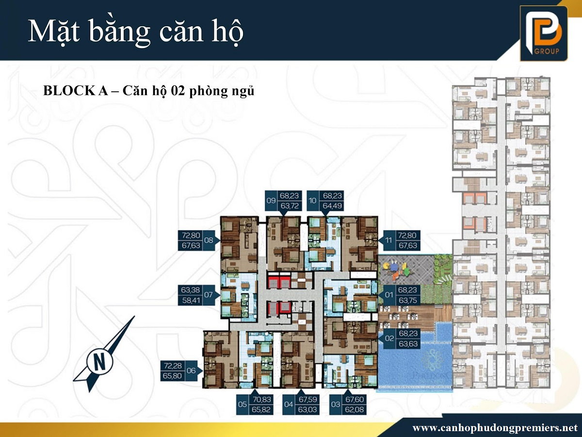 can-ho-phu-dong-premier-block-a