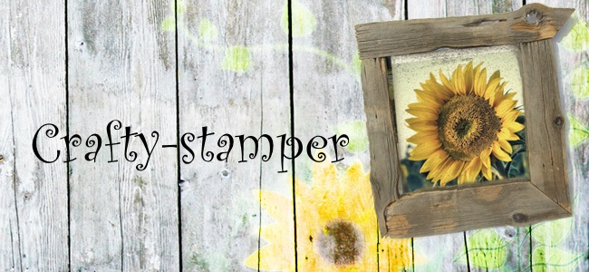 Crafty-Stamper