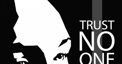 Kindle Scout Campaign - Trust No One