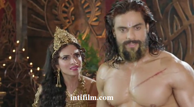 Sinopsis Chandra Nandini Episode Perdana 1 Part 2