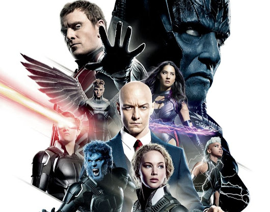 Watch X-Men: Apocalypse (2016) - MovieXpose