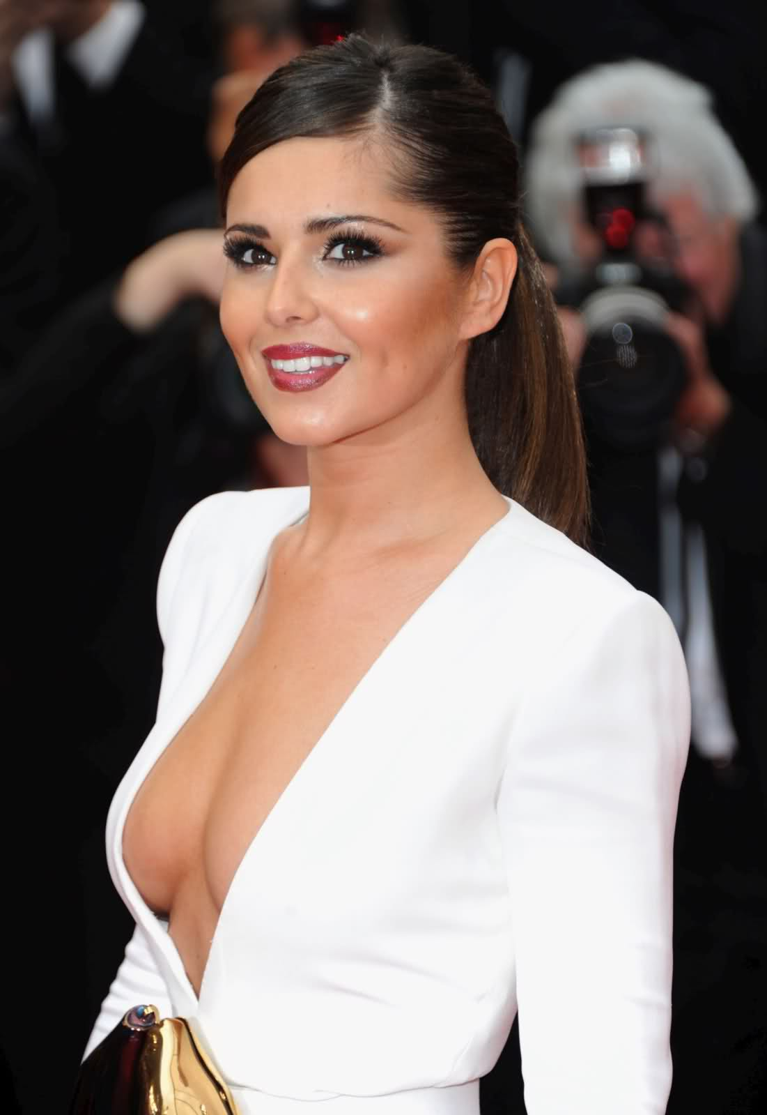 Hollywood All Stars Cheryl Cole Hot Wallpapers In 2012-2197