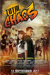 Download Film Total Chaos (2017) Subtitle Indonesia
