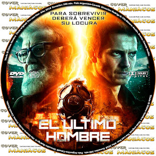 GALLETAEL ULTIMO HOMBRE - THE LAST MAN - 2018