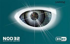 Eset Nod32 Antivirus9