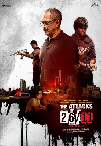 The Attacks of 26/11 (2013) full hd Hindi 480p WEB-DL 350MB