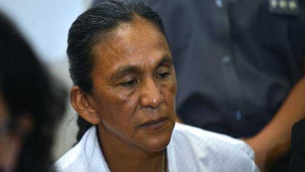 Milagro Sala permanecerá en prisión preventiva por un año más