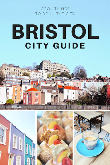 best things to do in Bristol england