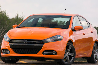 Fiat Chrysler reviews 320,000 Evade Darts that could roll away