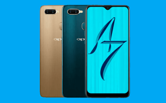 OPPO A7 now available in the Philippines, priced at Php13,990