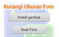 Cara Merubah Ukuran Foto di Android