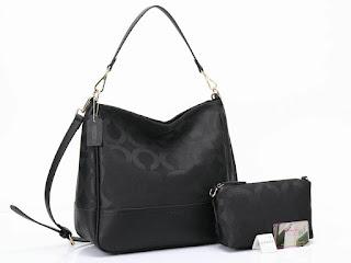 Tas Wanita Import | Tote Shoulder set co41218