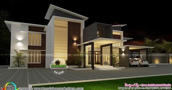 4 Bedroom House Plans Open Floor Bungalow