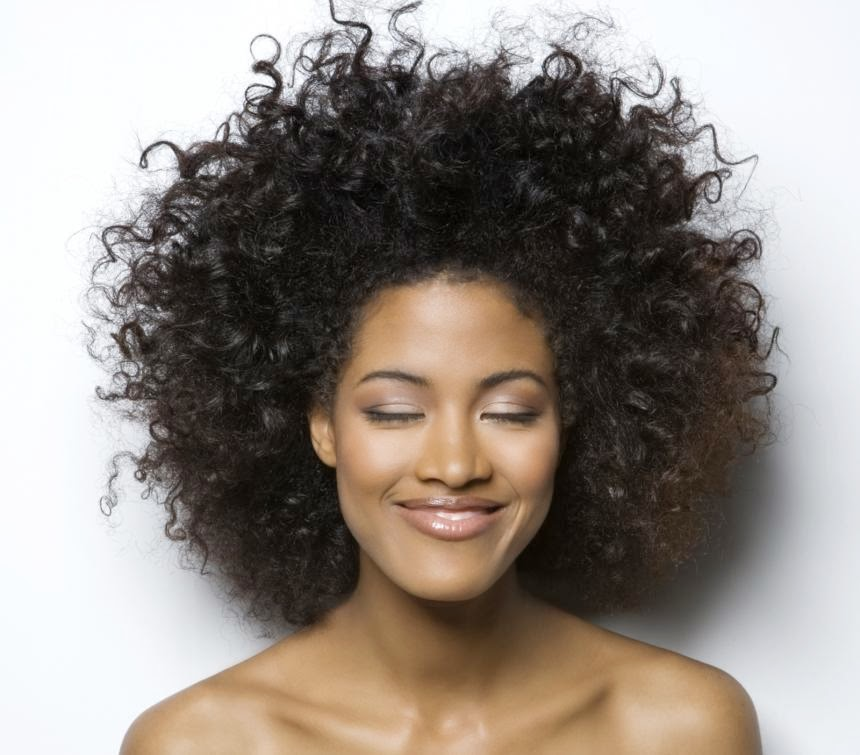 How To Wash Natural Hair With Vinegar