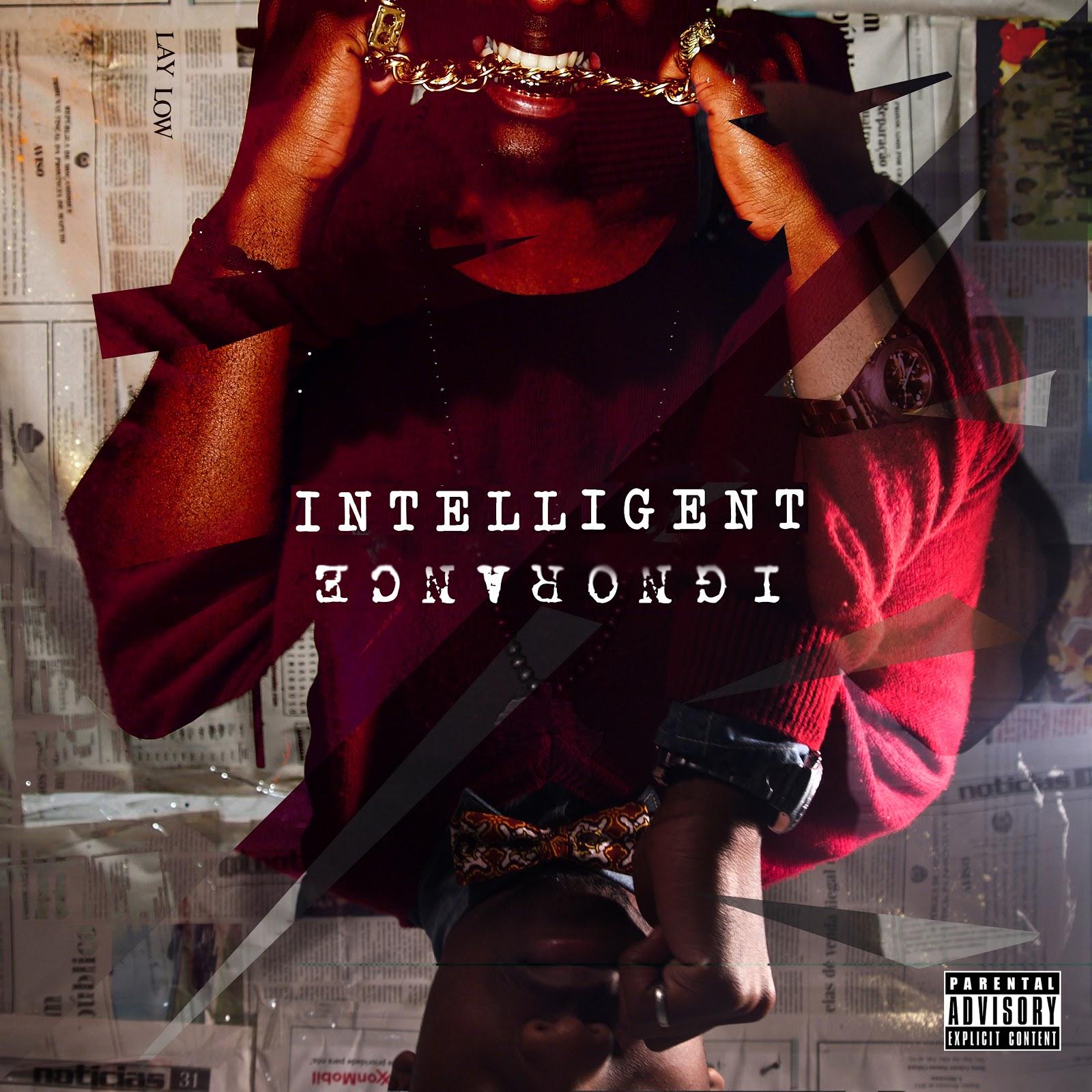 LayLizzy - Intelligent Ignorance (Mixtape-2012)