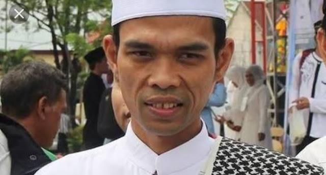 Cak Imin Undang Ustaz Abdul Somad Bertemu Kiai NU