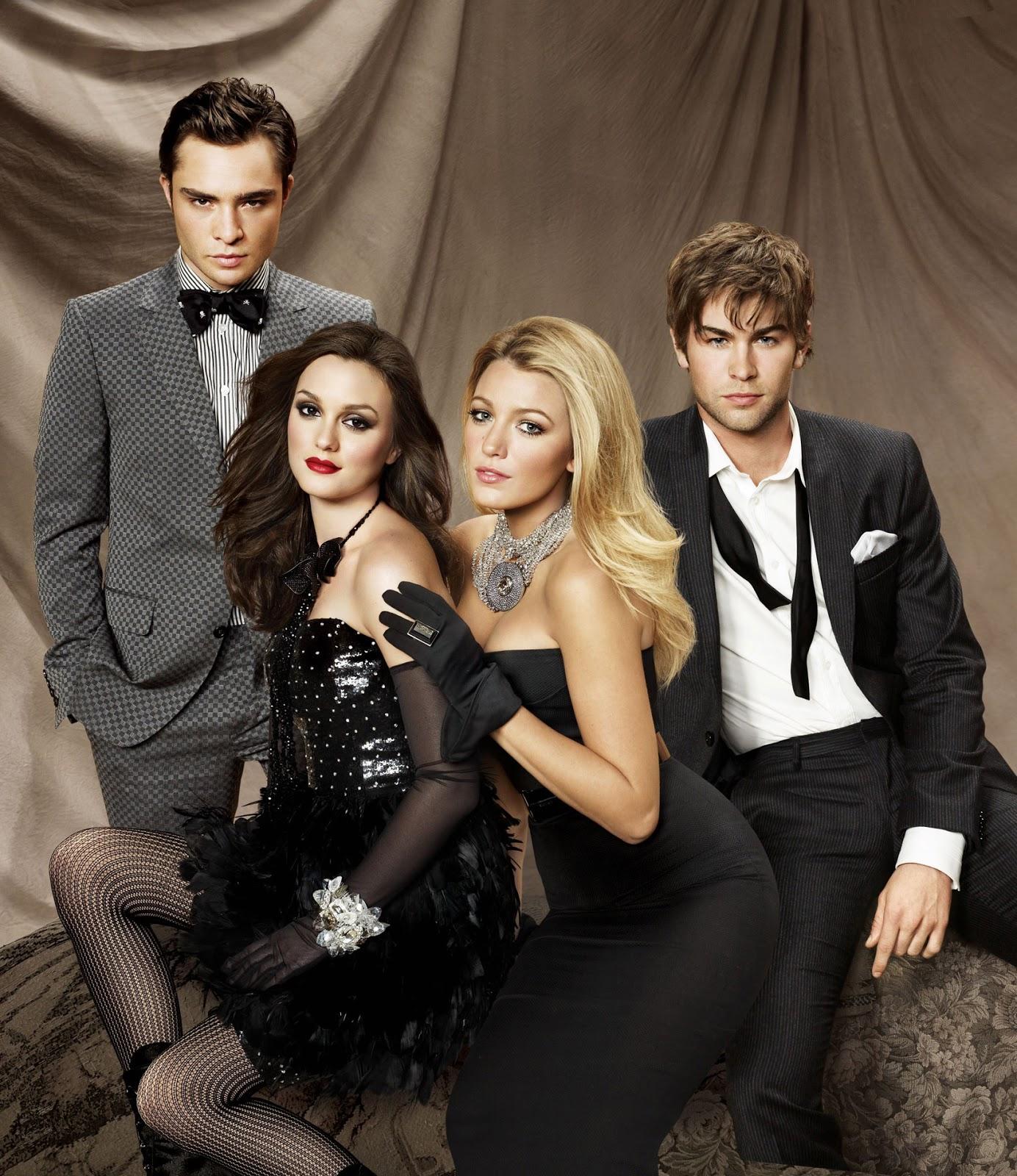 Gossip Girl Actors