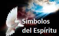 Los símbolos del Espíritu Santo Signos y su significado