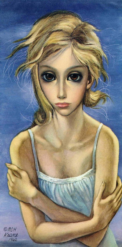 Big Eyes de Margaret Keane