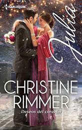 Christine Rimmer - Deseos del corazón