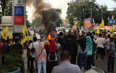 Hari Lahir Pancasila, PMII Mataram Nyatakan Siap Melawan Radikalisme