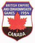 Postal History Corner 1954 Vancouver British Empire And