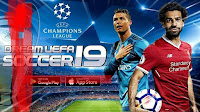 تحميل لعبة دريم ليج  dream league 2019