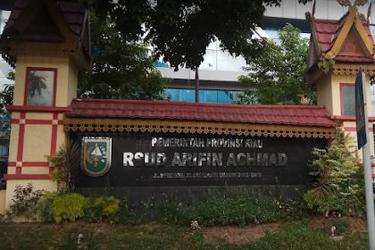 Rumah Sakit Arifin Achmad Pekanbaru (Rumah Sakit Umum)