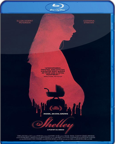 Shelley [2016] [BD25] [Subtitulado]