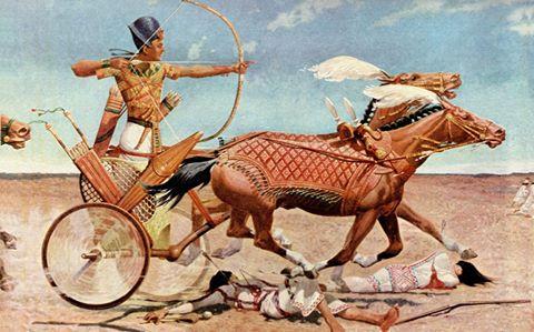لوحات نادرة عن مصر ( مجموعة ثانية )