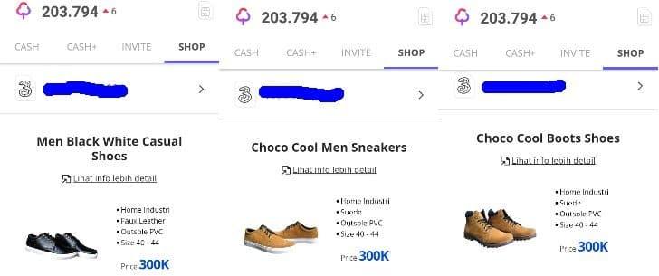 harga-penukaran-sepatu-cashtree