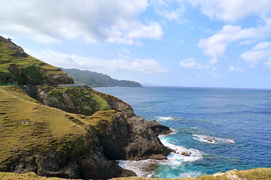BATANES PHOTO SERIES: SOUTH BATAN