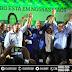 Convenção confirma Robério Oliveira (PSD) como candidato a prefeito de Eunápolis.