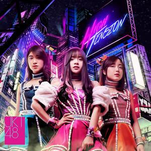 JKT48 - High Tension - EP (Full Album 2019)