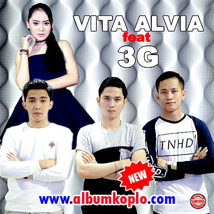 Album Vita Alvia feat 3G Full Album