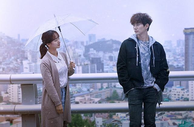 《只是相愛的關係》新預告公開 俊昊首次男主角演出備受期待