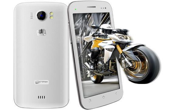 Micromax close to exceeding Samsung in India