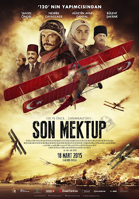 Son Mektup 2015 Watch full Turkish  movie