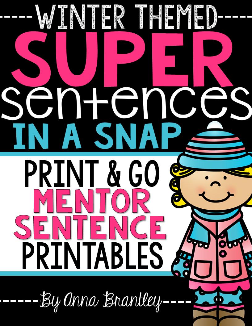 Mentor Sentences