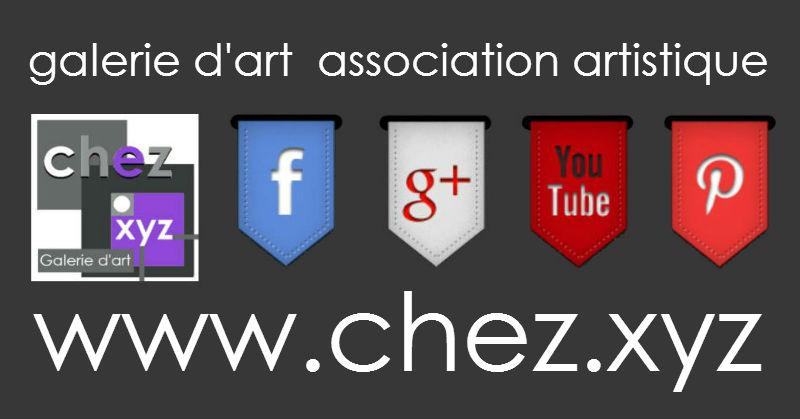 Rejoindre  Aimer Partager - Chez.xyz association artistique