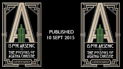 [News] A is for Arsenic: The Poisons of Agatha Christie