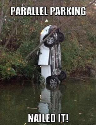 Hope That Car Had Car Insurance