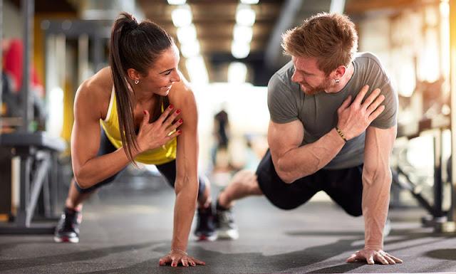 Άσκηση και υγεία