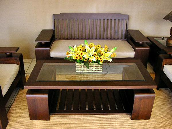 7 Tips mudah merawat kursi tamu minimalis berbahan dasar kayu agar tetap awet dan tidak kusam